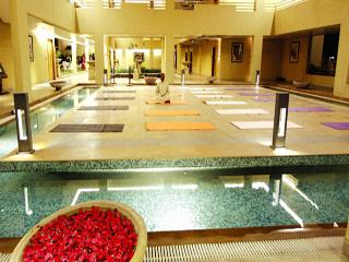 c3f8438f469 St Laurn Meditation & Spa, Rui- Shiv Road, shirdi, maharastra- Book ...